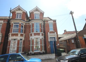 Thumbnail 1 bed flat for sale in Wimbledon Park Road, Southsea