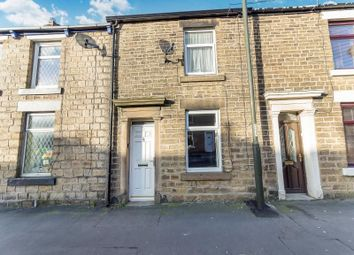 Thumbnail 2 bed terraced house for sale in Sheffield Road, Glossop
