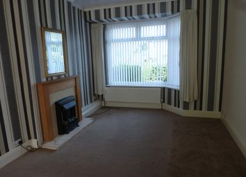 Thumbnail 3 bed property to rent in Emscote Gardens, Halifax