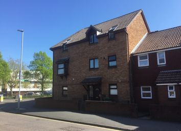 Thumbnail 1 bed terraced house to rent in Greetham Street, Southsea
