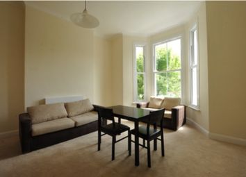 Thumbnail 1 bed flat to rent in Uxbridge Road, Shepherds Bush, London, Greater London