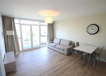 Thumbnail 2 bed flat to rent in Westmore Court, 17-20 Carlton Drive, London