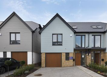 4 bed semi-detached house for sale in Cliffside Drive, Broadstairs CT10