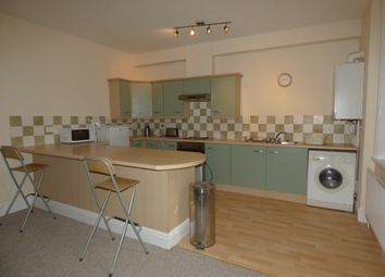 Thumbnail 1 bed flat to rent in Sixth Avenue, Heaton, Newcastle Upon Tyne