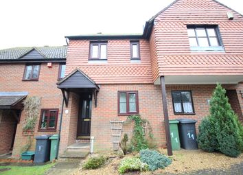 Thumbnail 2 bed terraced house to rent in Kings Meadow, Overton