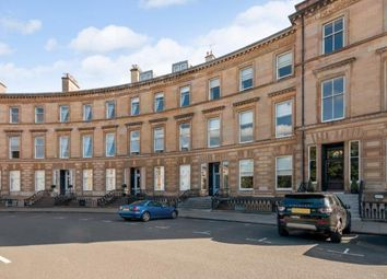 Thumbnail 3 bedroom flat for sale in Park Circus, Park, Glasgow, Lanarkshire