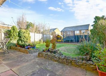 Thumbnail 3 bed semi-detached house for sale in Faraday Ride, Tonbridge, Kent