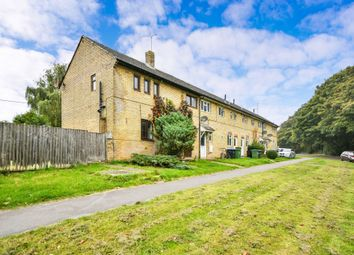 Thumbnail End terrace house for sale in Hazel Way, North Colerne, Chippenham
