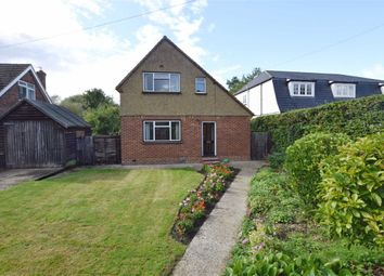 Thumbnail 2 bedroom detached house to rent in Green Lane, Broxbourne, Hertfordshire
