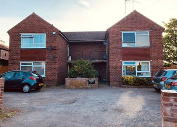 Thumbnail 2 bed maisonette for sale in 1 Greatness Lane, Sevenoaks, Kent