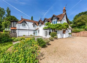 Thumbnail 4 bed semi-detached house for sale in Kings Lane, Cookham Dean, Maidenhead, Berkshire
