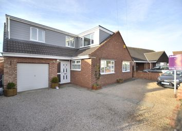 Thumbnail 5 bed detached house for sale in Chedworth Road, Tuffley, Gloucester
