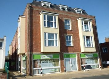 Thumbnail 2 bed flat to rent in South Street, Newport