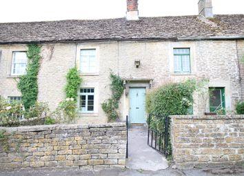 Thumbnail 2 bed cottage to rent in Kington St Michael, Kington St. Michael, Chippenham