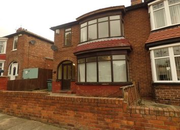 Thumbnail 3 bed property to rent in Hillside Road, Norton, Stockton-On-Tees
