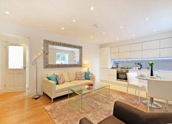 Thumbnail 2 bed flat to rent in Leighton Road, Kentish Town, London
