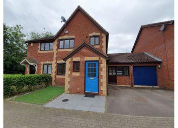 Thumbnail 3 bedroom semi-detached house to rent in Mayer Gardens, Milton Keynes