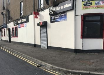 Thumbnail Pub/bar for sale in Dundee, Dundee