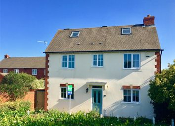 Thumbnail 4 bed detached house for sale in 7 Lancer Close, Walton Cardiff, Tewkesbury, Gloucestershire