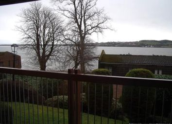 Thumbnail 2 bed flat to rent in Taypark, Dundee Road, Broughty Ferry, Dundee