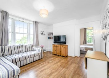 Thumbnail 3 bedroom flat for sale in Torriano Avenue, Camden
