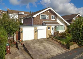 Thumbnail 4 bed detached house to rent in Summerfield Green, Baildon, Shipley