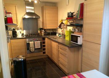 Thumbnail 2 bed flat to rent in Lanfranc Close, Old Sarum, Salisbury