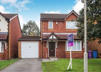 3 bed detached house for sale in Merrydale Drive, West Derby, Liverpool L11