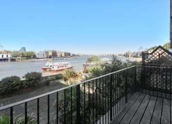Thumbnail 3 bed terraced house for sale in National Terrace, Bermondsey Wall East, London