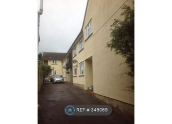 Thumbnail 1 bed flat to rent in Fleet Street, Beaminster