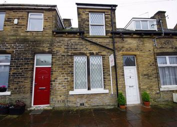 2 bed terraced house to rent in Dudwell Lane, Skircoat Green, Halifax HX3