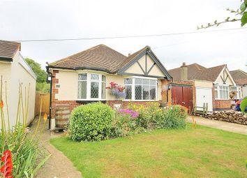 Thumbnail 2 bed bungalow for sale in Marion Avenue, Shepperton, Surrey