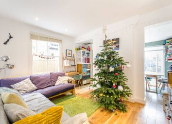 Thumbnail 3 bed flat for sale in Wixs Lane, Clapham