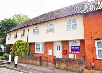 4 bed terraced house for sale in Crouch Street, Basildon SS15