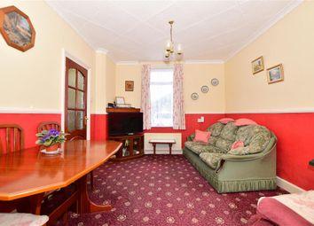 Thumbnail 3 bed end terrace house for sale in London Road, Teynham, Sittingbourne, Kent