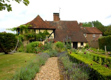 Thumbnail 3 bed cottage to rent in Petworth Road, Chiddingfold