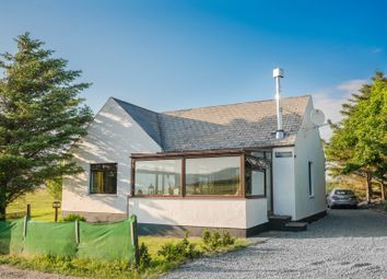Thumbnail 3 bed detached bungalow for sale in 1A Ardmore, Harlosh