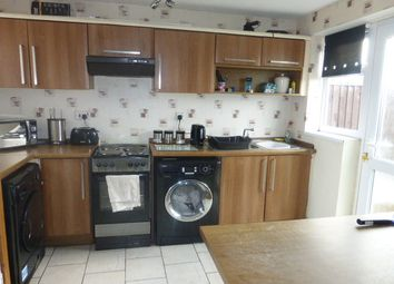 Thumbnail 3 bed terraced house for sale in York Road, Dunscroft, Doncaster