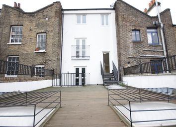 Thumbnail 1 bedroom flat to rent in Cannon Street Road, Shadwell