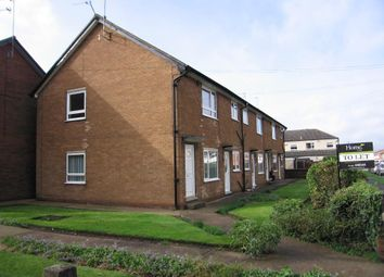 Thumbnail 2 bedroom flat to rent in Weston Court, Westlands Road, Hull