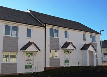 Thumbnail 2 bedroom terraced house for sale in Copper Court, Blackwater