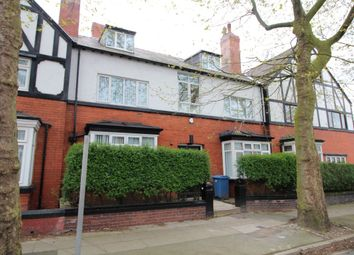 Thumbnail 8 bed shared accommodation to rent in Heathfield Road, Mossley Hill