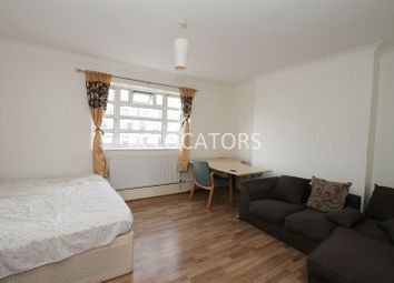 Thumbnail 3 bedroom flat to rent in Ben Jonson Road, Stepney