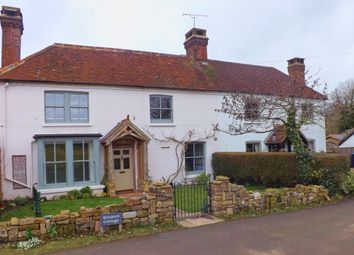 Thumbnail 3 bed cottage to rent in Windmill Cottage, Outwood Common, Outwood, Redhill