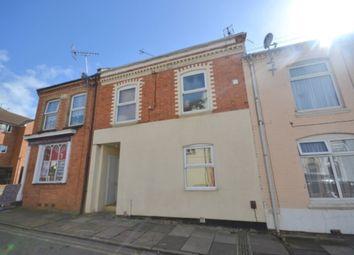 Thumbnail 1 bedroom flat to rent in Edith Street, Northampton