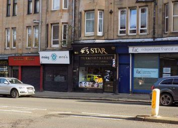 Thumbnail Commercial property for sale in Causeyside Street, Paisley