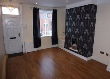 Thumbnail 2 bed terraced house to rent in Robson Street, Old Swan, Liverpool