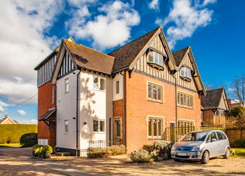 Thumbnail 2 bed flat for sale in 4 Newman House, Woodcote