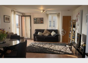 Thumbnail 2 bed flat for sale in Flowers Close, Dollis Hill