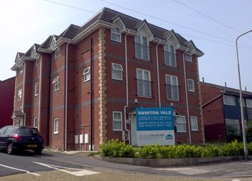 Thumbnail 2 bed duplex to rent in Swinton Vale, Swinton